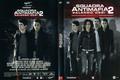 Squadra Antimafia DVD poster