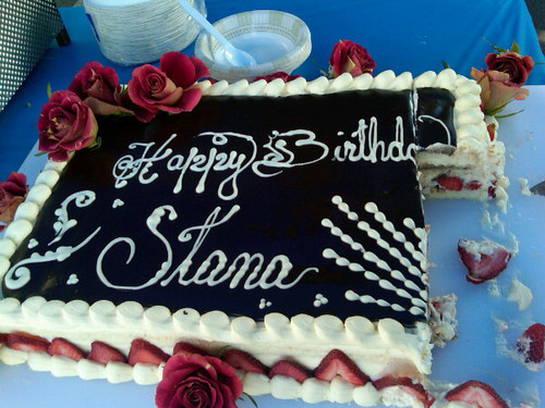 Stana's Birthday April 26th
