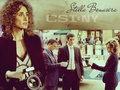 Stella Bonasera fan art - csi-ny fan art