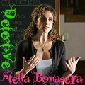 Stella Bonasera fan art - mac-and-stella fan art