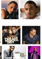 THE SEY MAN X - trey-songz photo