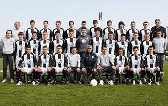 Team Partizan