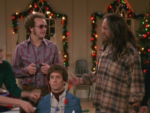 that 70s show christmas episodes