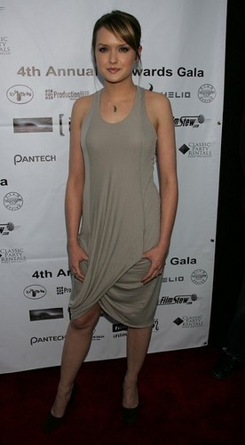 The 4th Annual Indie Producer Awards Gala