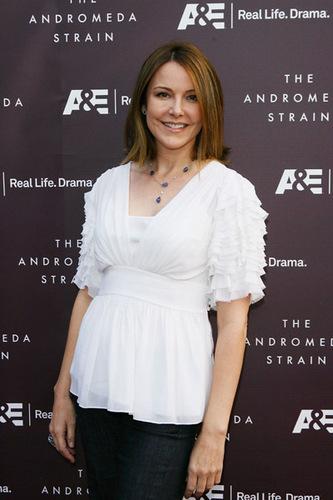 The Andromeda Strain premiere (2008)