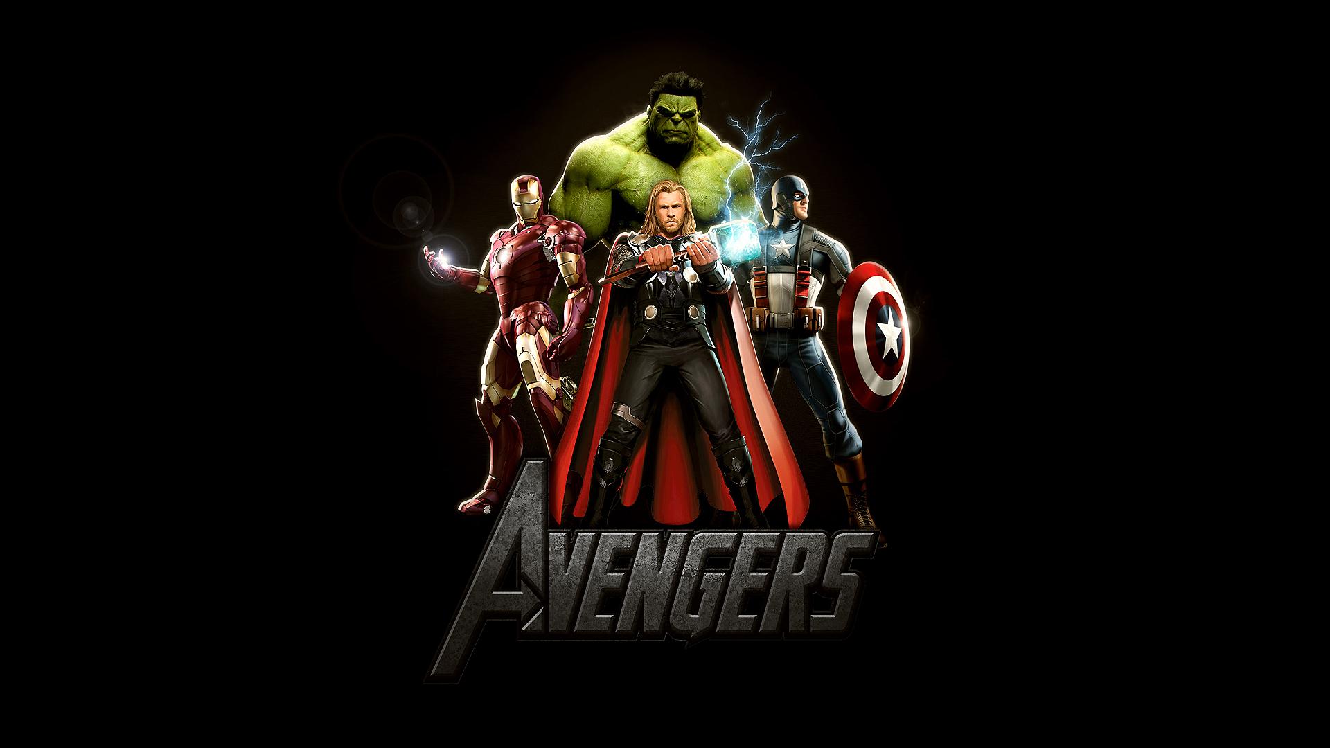 The Avengers The Avengers Assemble