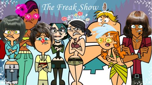 The Freak دکھائیں :D