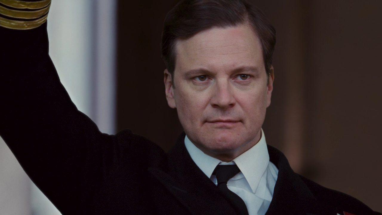 Colin Firth  STERNde