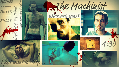 Christian Bale images The Machinist HD wallpaper and ...