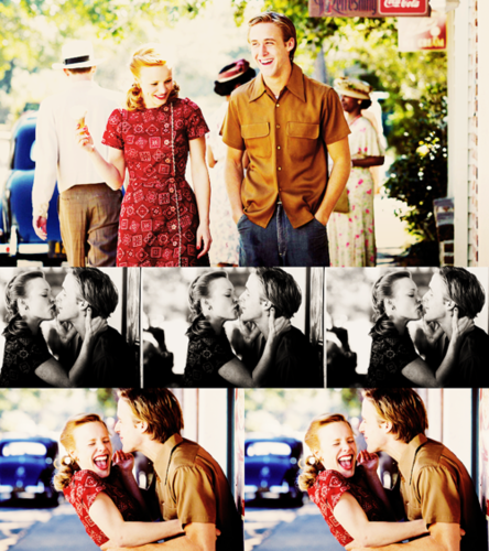 The Notebook wallpaper titled The Notebook.