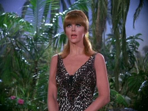 Tina Louise Ginger Gilligan S Island