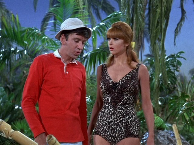 Gilligan s island images tina louise as ginger grant wallpaper and