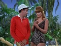 Tina Louise as Ginger Grant - gilligans-island screencap