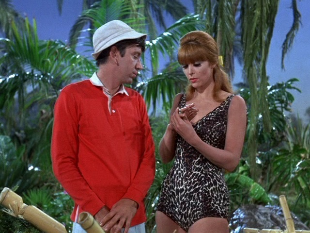 Images Of Tina Louise As Ginger Grant Gilligan S Island Image