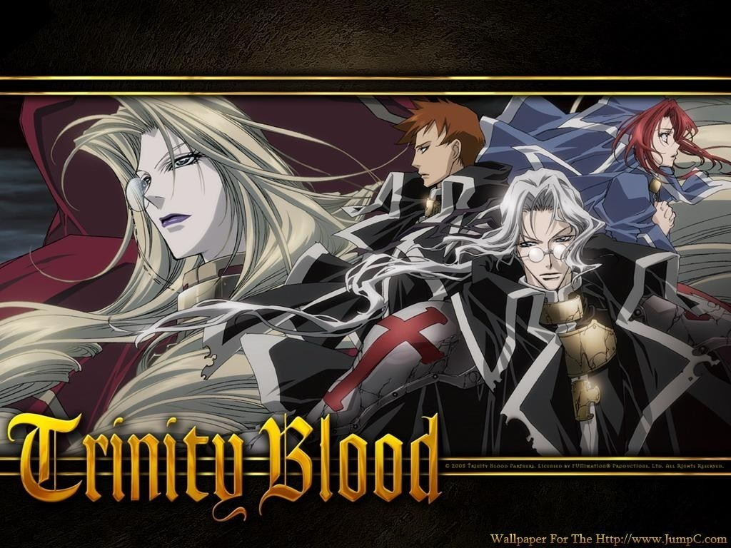 [Top 10] - Especial ANIMAX Trinity-Blood-trinity-blood-21429996-1024-768