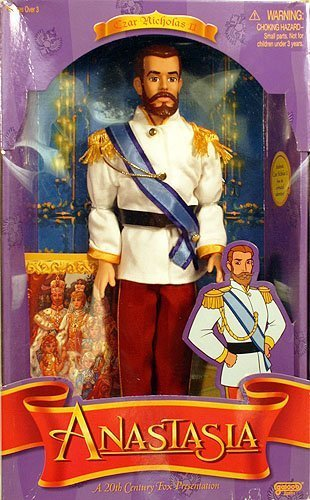 Tsar Nickolas 2
