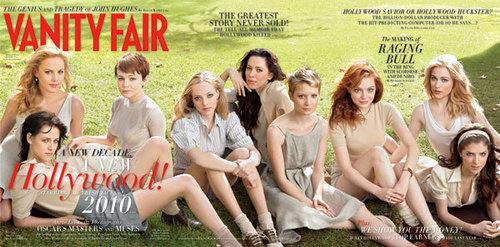 Vanity Fair Brazil