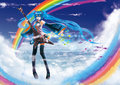 Vocaloid - just-anime photo