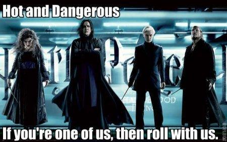 WE R WHO WE R!