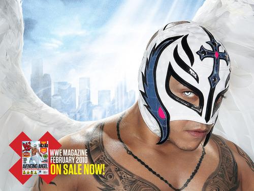WWE wolpeyper