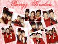Waracchaou Yo Boyfriend - berryz-koubou wallpaper