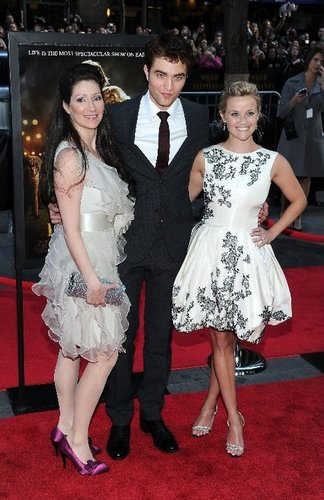 Water For Elephants Premiere in New York