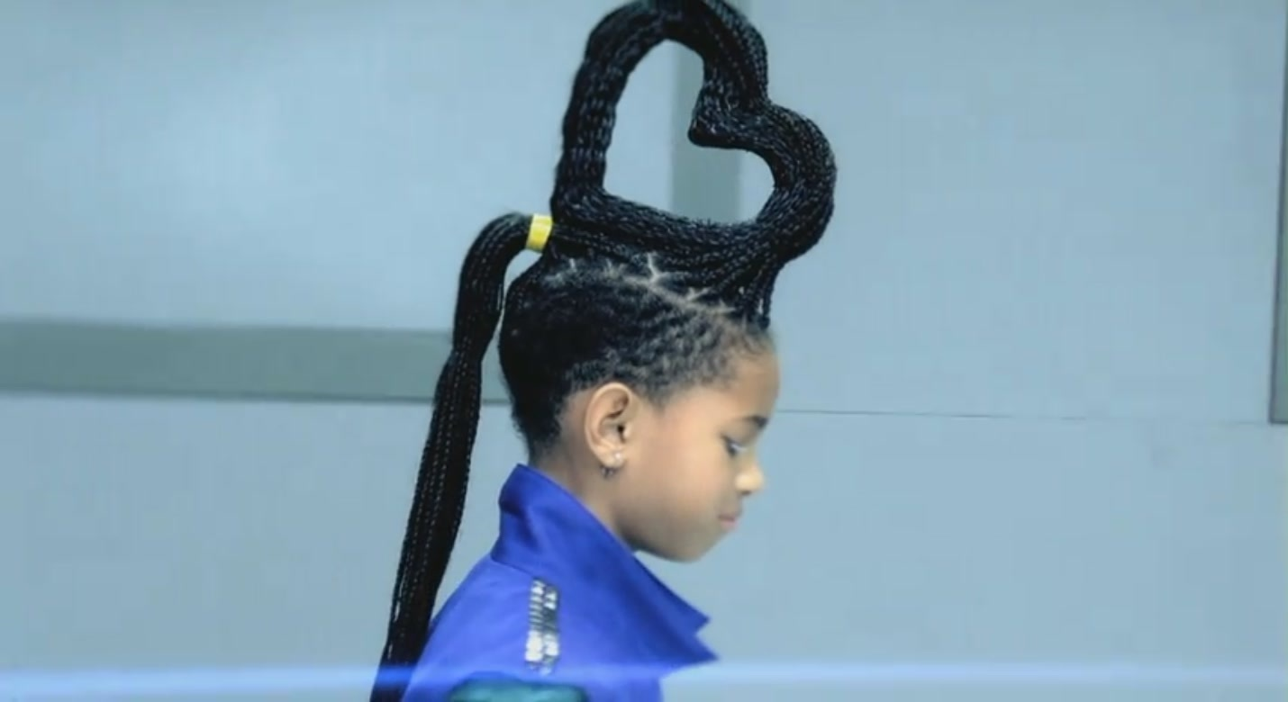 whip my hair music video willow smith image 21410870