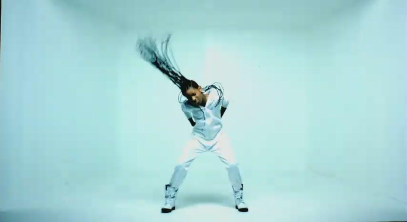 willow smith whip my hair lyrics