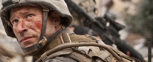 World Invasion: 'Battle Los Angeles'