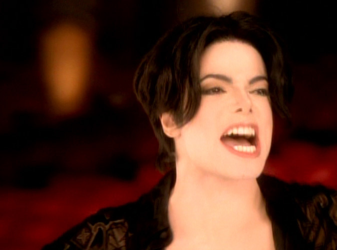 videos michael jackson you are not alone: