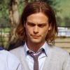 as Dr Spencer Reid