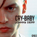 cb - cry-baby icon