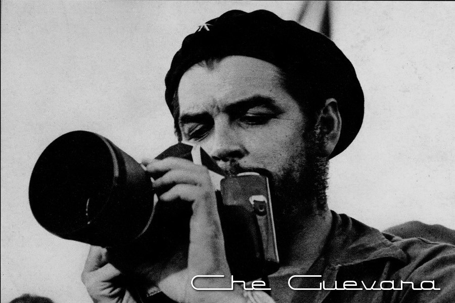 Che Guevara Images Che Hd Wallpaper And Background Photos 21468743