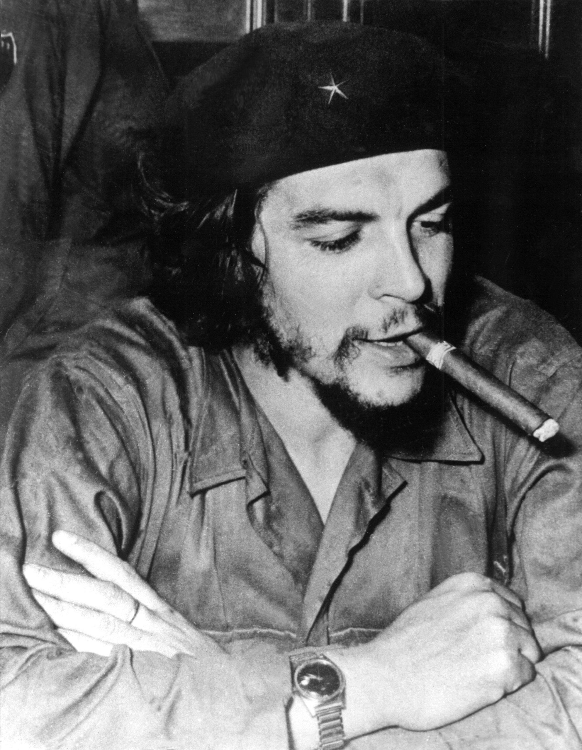 che - Che Guevara Photo (21468924) - Fanpop