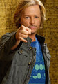 david spade - rules-of-engagement photo