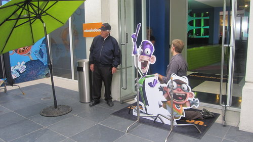 fanboy and chum chum 2