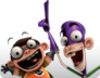 Fanboy ''N'' Chum Chum photo called fanboy and chum chum