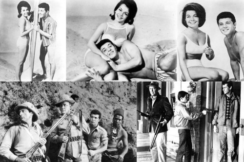 frankie avalon - classic-movies Fan Art