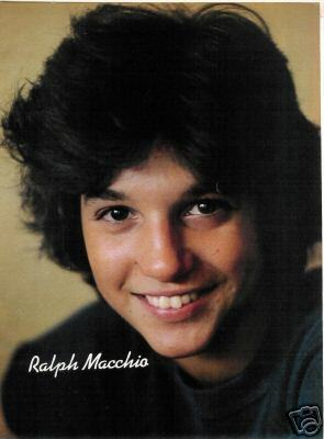 from Macchio615 - ralph-macchio photo