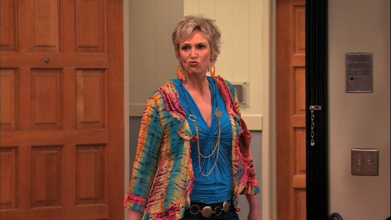 iCarly - 4x02 - iSam's Mom