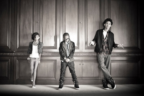 jaden,trey, and willow