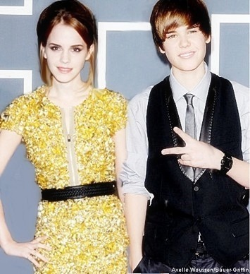 justin and emma