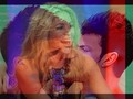 kiss shakira pique