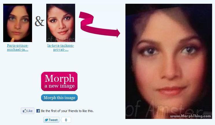 morph :D