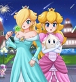 peach rosa - princess-peach screencap