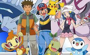 pokemon cast