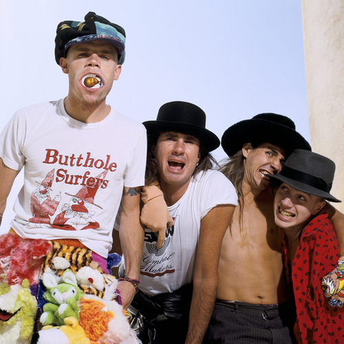 Red Hot Chili Peppers wallpaper possibly with a lunch called rhcp