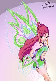 roxy sparklix - winx-club-roxy Photo