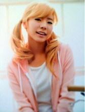 sunny blonde