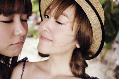 sunny 키스